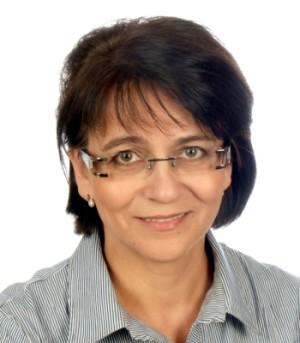 Anna Bodnárová