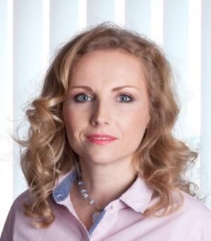 Veronika Langrová